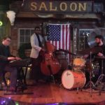 Andrew Wilcox Trio at Rocking Horse Saloon 12/19/2018