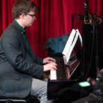 Andrew Wilcox Sextet live at Black-Eyed Sally's 5/13/2019